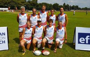 European Touch Championships 2018